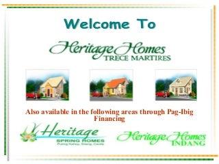 Metrogate Heritage