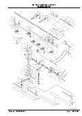 Massey ferguson MF 7250, 7252 parts catalog