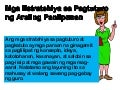 Mga estratehiya sa pagtuturo ng araling panlipunan