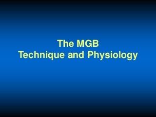 Mini-Gastric Bypass Done Right: A Description of the Surgical Technique