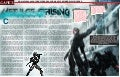 Metal Gear Rising Revegeance cover