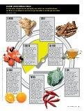 Rango que enxuga legal: alimentos que aceleram o metabolismo