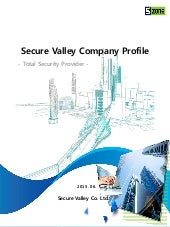 Secure valley companyprofile_2015