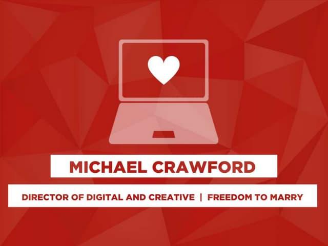 Michael crawford other platforms