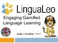 IDCEE 2013: Engaging Gamified Language Learning - Michael Savuskan (CEO & CBDO @ LinguaLeo.com)
