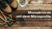 Microservices mit dem MicroProfile