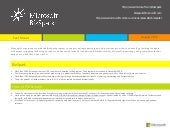 Microsoft biz spark-fact-sheet-august-2013