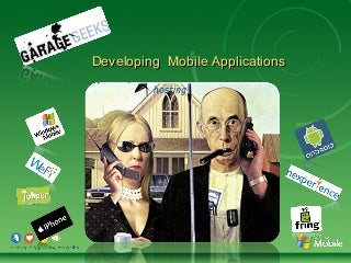 Every Developer is a Mobile Developer