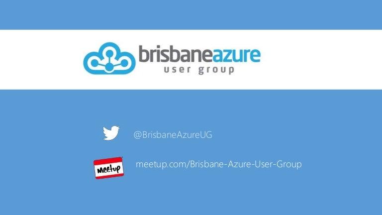 Microsoft Azure News Oct 2016