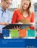 Microsoft Dynamics AX 2012 R3 Preview