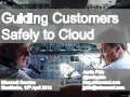 Microsoft Hosters Sweden- Becoming a Trusted Advisor to Sell Cloud