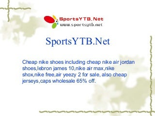 Cheap Nike Lebron James Shoes