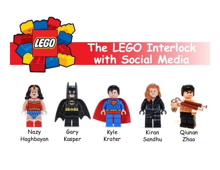 LEGO Education Builds a Winning Marketing Strategy