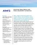 Microsoft Windows Azure - Active Web Solutions A Software Engineering Company Help Save Lives Case Study