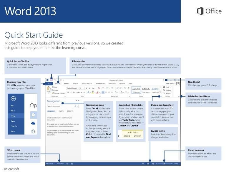 microsoft office user manual ultimate user guide