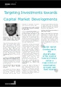 Targeting Investments towards Capital Market Developments: Interview with: Philippe Dauba-Pantanacce, Senior Economist, Turkey, Middle East and North Africa, Standard Chartered Bank - Middle East Investments Summit