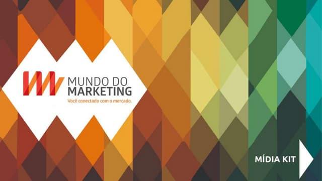 Midia kit Mundo do Marketing 2016