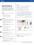 Miishka - APAC local success story