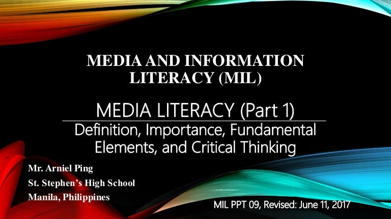 case study 4 role of media in a democracy
