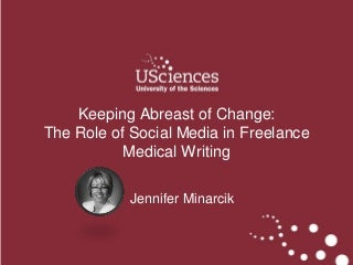 Freelance Medical Writing