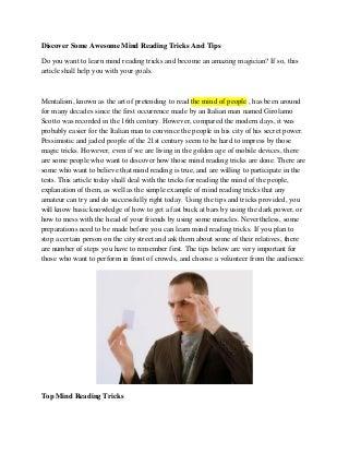 Essays by william langewishe