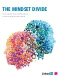 The Mindset Divide: Revealing how emotions differ between personal and professional networks