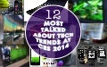 12 Most Talked About Trends At CES 2014