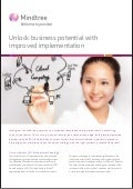 Unlock business potential with improved implementation