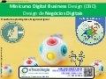 Digital Business Design (Design de Negócios Digitais)
