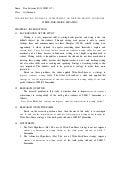 Philosophy paper ideas
