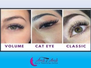 Mink Eyelashes Salon - Salons in Memphis