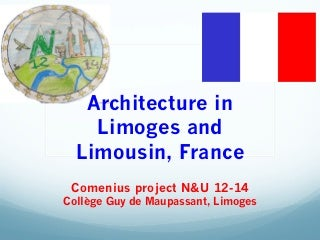 Mir french presentation