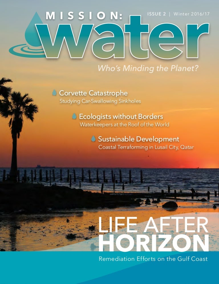 Mission: Magazine, Issue #2 - The Magazine that Addresses