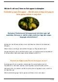 Mit der Kraft von Zitronen Schuppen bekämpfen