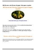 Mit Zitronen oder Zitronenöl gegen Schuppen vorgehen