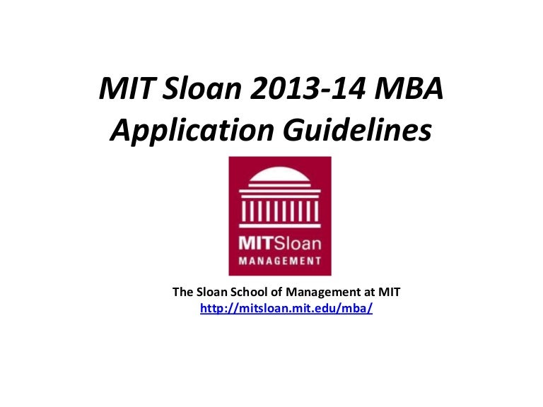 mit sloan essays mba Mit sloan mba essay guide - testimonials i was in the process of writing the cover letter for mit sloan when a fellow applicant suggested that i buy mit sloan essay.