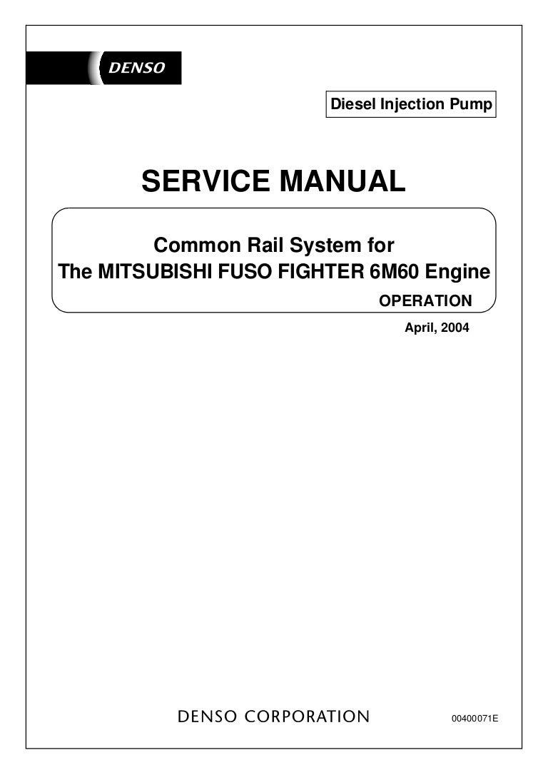 Mitsubishi Fuso Exhaust Brake Wiring Diagram - Wiring ...