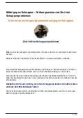 Mittel gegen Schuppen – Wirkungsweise von Zink bei Schuppenproblemen