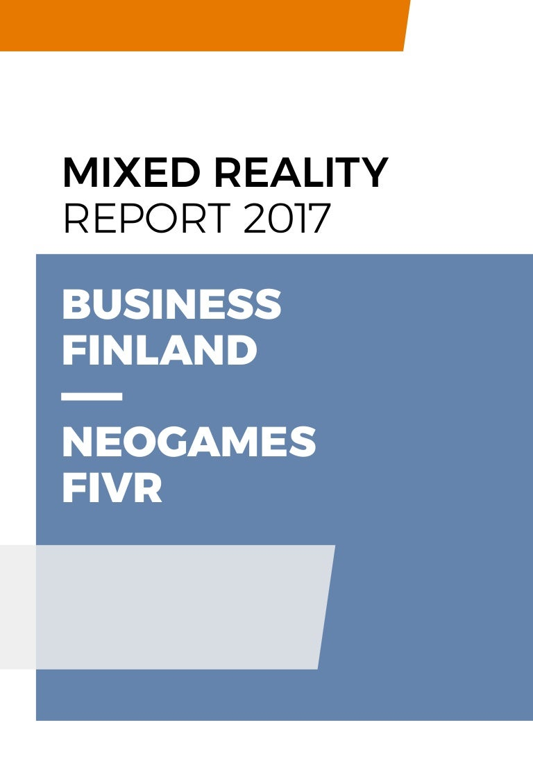 b97a7813301 Mixed Reality 2017 report
