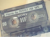 Making the Perfect Mix Tape