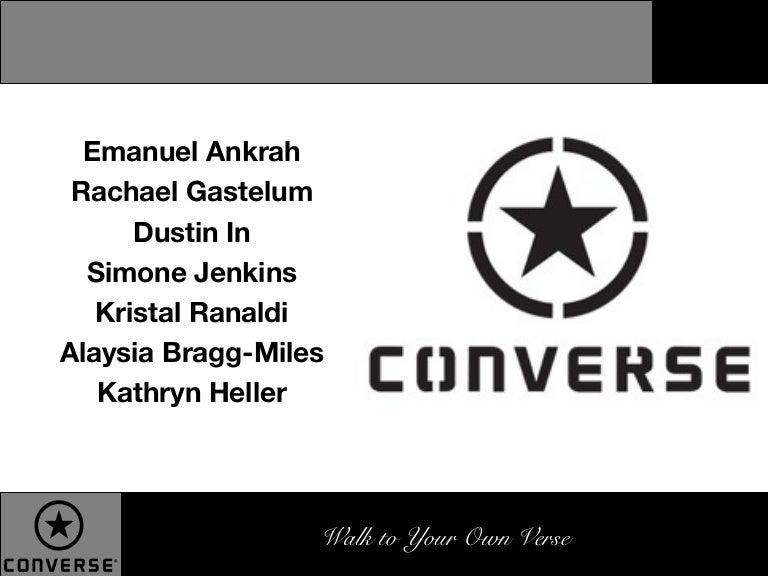 b257188f646 Converse Advertising Campaign DEC