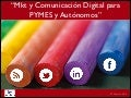 Marketing y Comunicación Digital para Pymes y autónomos