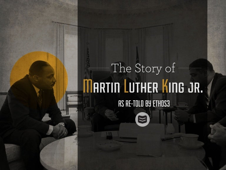 an introduction to the history and life of martin luther king Year 1929 martin luther king jr born on january 15, 1929, martin luther king jr is born in atlanta, georgia, the son of a baptist minister king received a doctorate degree in theology and in 1955 helped organized the first major protest of the african-american civil rights movement: the.