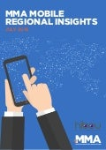 MMA Mobile Regional Insights