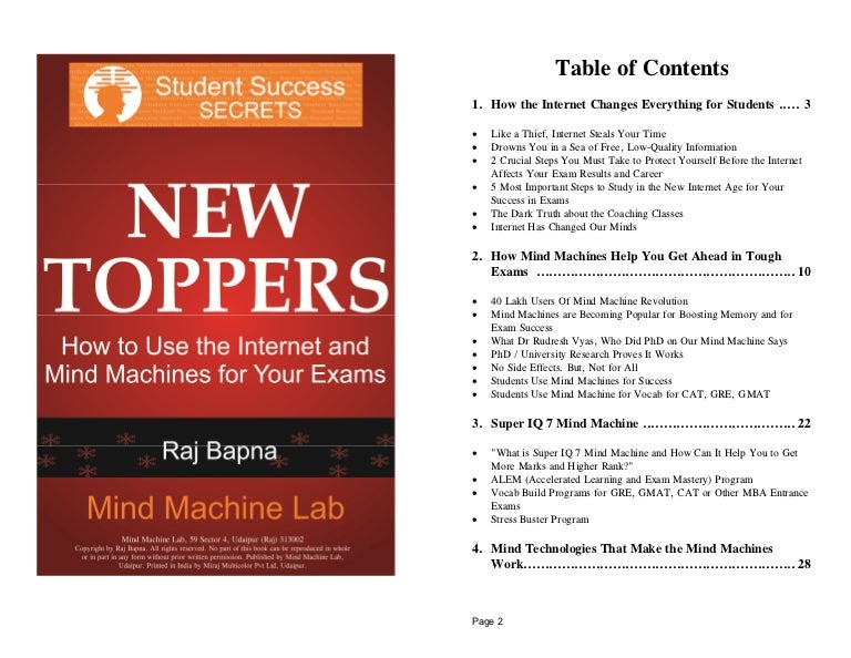 raj bapna mind power techniques pdf free