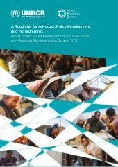 A Roadmap for Advocacy, Policy Development, and Programming