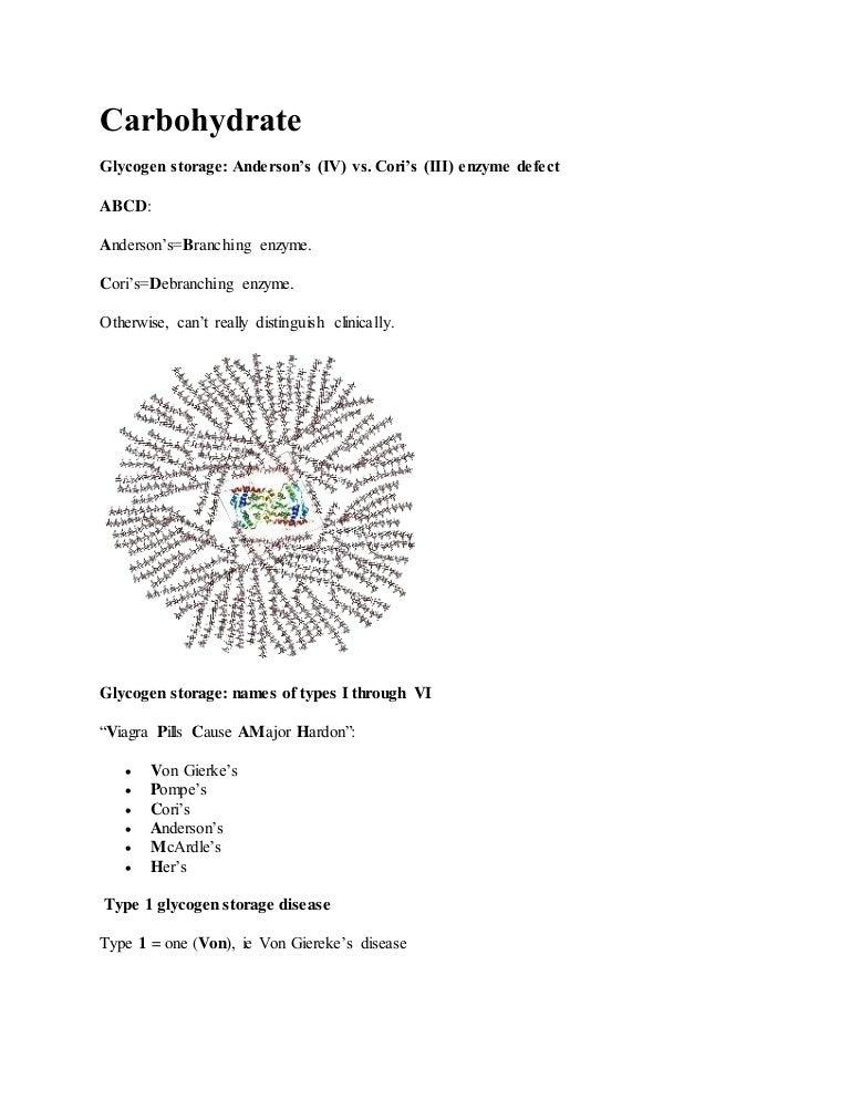 Mnemonics biochemistry carbohydrates