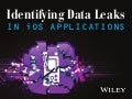 Identifying Data Leaks in iOS Applications