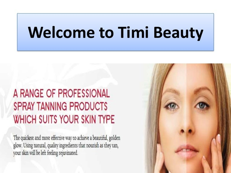Mobile Beauty Therapist In UK
