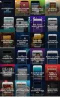 Mobile app development portfolio   Mobile App Development Work - Algoworks